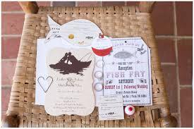 fishing themed wedding. Fishing themed Wedding Invitations Lovely Fish themed Wedding