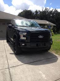 F150 Ecoboost Light Bar Light Bar Option Ford F150 Forum Community Of Ford Truck