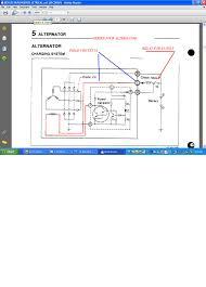 hino alternator wiring diagram hino wiring diagrams online