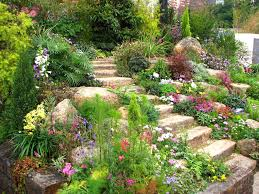 Small Picture Garden Design Ideas Small Gardens Free The Garden Inspirations
