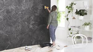 Dulux Design Concrete Effect Paint How To Use Dulux Rust Effect