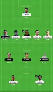 Liverpool vs West Ham Dream11 Team Prediction for Matchday 27 | English  premier league, Premier league, Football match