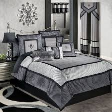 omega modern comforter bedding bed