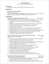 Social Work Resume Sample Simple Social Worker Resume Samples Internship Application Letters
