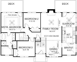 split foyer house plans. Large Split Foyer House Plans S