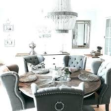 gray round dining table set grey washed round dining table best gray tables ideas on dinning gray round dining table