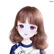 Hình ảnh avatar cho con gái cute, dễ thương, đẹp nhất