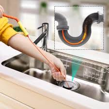 Kitchen Sink Drian Filter Cleaners Strainer Water Pipe Sewer Hair