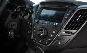 hyundai veloster interior automatic. 2016 hyundai veloster turbo rally edition photo 24 of 28 interior automatic