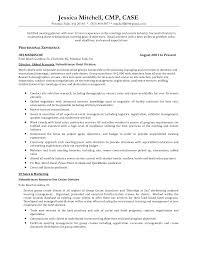 Demand Planner Resume Sample Best Of Resume event Manager