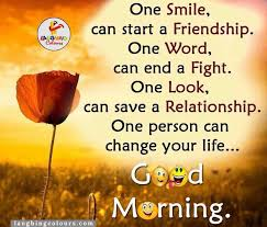 Good Morning Pics N Quotes