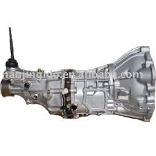 manual Transmission gearbox for Toyota 3L engine - Buy transmission ...