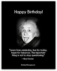 Famous Birthday Quotes Delectable Cool Birthday Quotes Famous Birthday Messages
