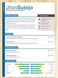 Resume Free Online Enchanting Professional One Page Resume See Wee Woo Pinterest Sample