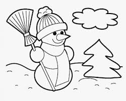 Small Picture Cute Christmas Snowman Coloring Pages Contegricom