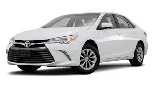 Lease a 2017 Toyota Camry LE Automatic 2WD in Canada | Canada ...