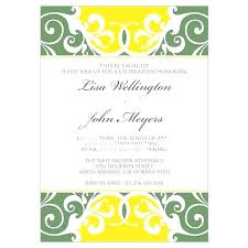 Free Party Invites Templates Sample Engagement Party Invitations Free Printable