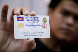 Millions Post Id National Phnom Cards New More Penh Required