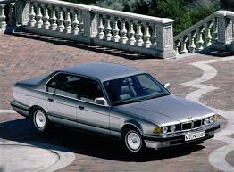 BMW Convertible 1990 bmw 750 : 750il e32 20090808 1739713990 750x552 E32 The Second Generation ...