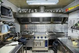 Small Commercial Kitchen~ Myself And Four To Six Other Workers  Get It Done, Good Looking