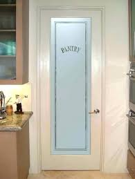 frosted glass pantry door interior double doors inch canada frosted pantry door design decoration glass