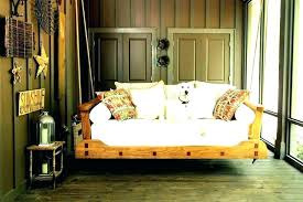 hanging daybed swing day bed porch outdoor australia b