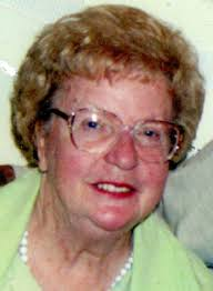 Eileen Gibbs Obituary - Death Notice and Service Information