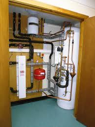 How To Install A Heat Pump Scotland Heat Pump Installer Source Energy