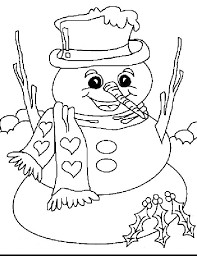 Winter Coloring Pages Coloring Pages Of Winter Clothes Clothing