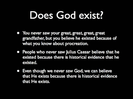 does god exist philosophical essay does god exist issue 99 philosophy now