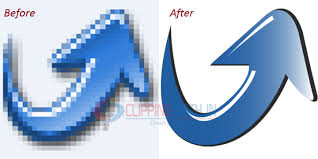 Convert Low Resolution Logo Into High Resolution Vector Create Website