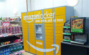 Drive Thru Vending Machine Simple Amazon Planning Drivethrough Grocery Stores Telegraph