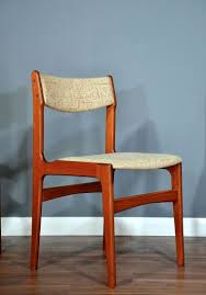 Archaikomely Danish Teak Chair Havereclub