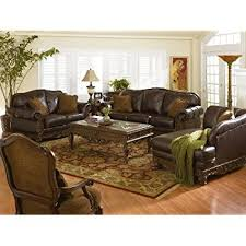 Amazon North Shore Living Room Set by Ashley Furniture