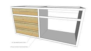 How To Make Drawers How To Build Cabinet Drawers 111 Cool Ideas For How To Make Easy