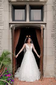 most beautiful bride wears martin thornburg jin part one