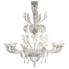 murano glass chandelier glass chandelier by for murano glass chandelier replacement parts