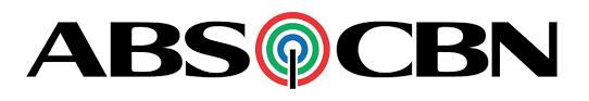Abs Cbn Corporation Organizational Chart Home Abs Cbn Com