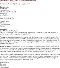 Cover Letter To Unknown Recipient Pretty How To Address A Cover