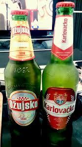 「クロアチアビール画像」の画像検索結果