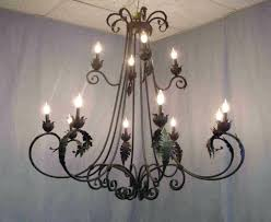 battery operated chandelier attractive real candle lighting hanging with awesome outdoor and for wedding