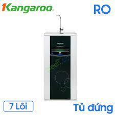 Máy lọc nước Kangaroo RO KG07G4VTU (7 lõi) chính hãng