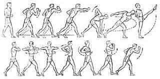 Глава Физическая подготовка боксера Департамент физической  Рис 47 Упражнения во время ходьбы