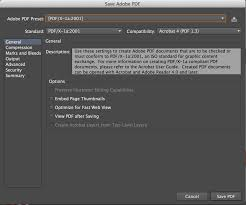 Adobe Illustrator How Do I Reduce Pdf File Sizes Graphic