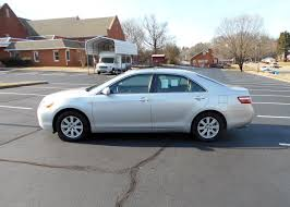 2007 Toyota Camry XLE V6 2008 Toyota Camry XLE 001 – Automobile ...