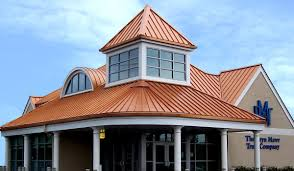 Metal Roofing Panel Standing Seam Colored Dutch Seam