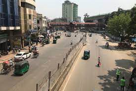Bangladesh to impose week-long air travel ban after COVID surge    Coronavirus pandemic News   Al Jazeera