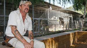 Joe Exotic kicks off contest to find ...