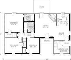 1100 sq ft house plans 2 bedroom house plans under sq ft new square feet house