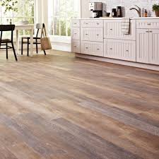 lifeproof vinyl flooring. LifeProof Multi-Width X 47.6 In. Walton Oak Luxury Vinyl Plank Flooring (19.53 Sq. Ft. / Case)-I127904L - The Home Depot Lifeproof R